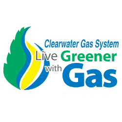 Clearwater Gas