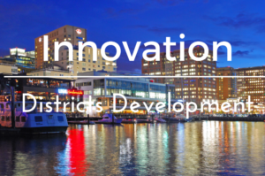 Innovation Districts Development