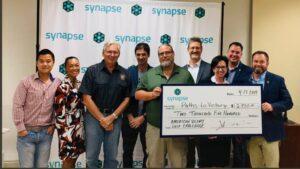 Synapse Innovation Challenge